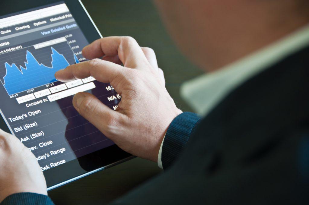Il trading Online diversificazion